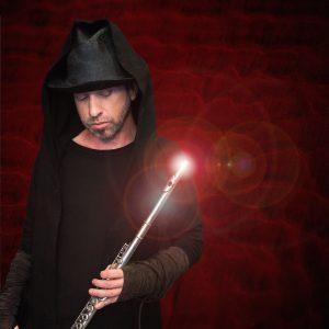 Jef Kearns - R&B, HipHop, SoulJazz Flautist